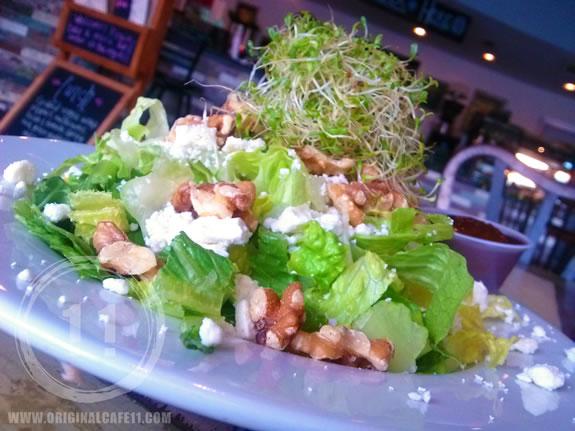 Gluten Free 501 Salad