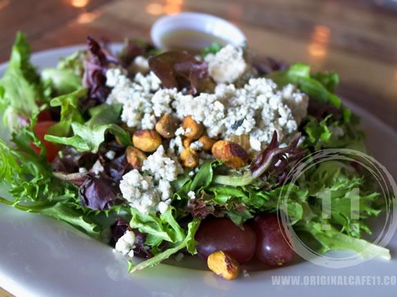 Gluten Free New Salad