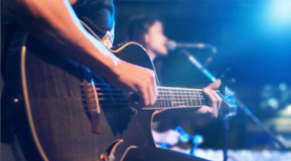 Live Music and Entertainment
