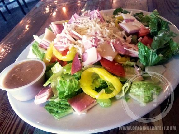 Island Salad